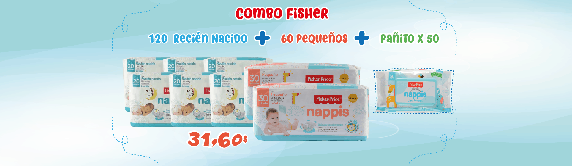 nappis fisher price