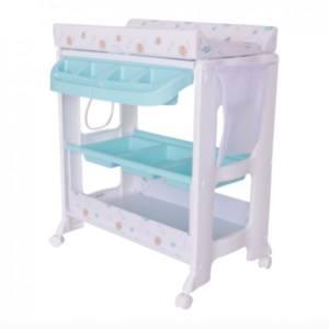 Bañera para bebé Natiel Verde