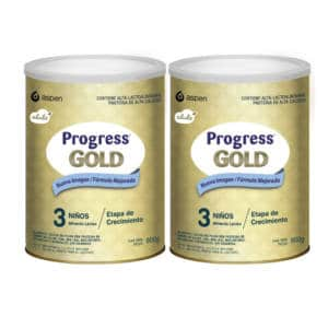 Progress Gold 800 Gr Pack X 2