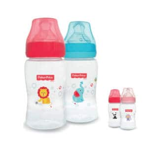 Set Biberón Fisher-price Esx8-9ozx2