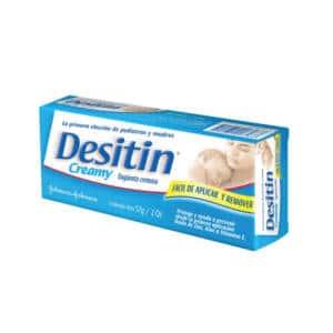Desitin Creamyx57g