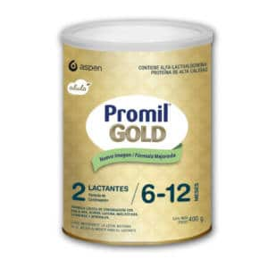 Leche Promil Gold 400g