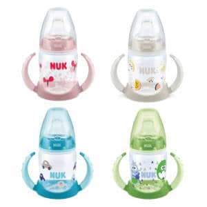 Vaso Nuk Aprend First-choice 6-18m