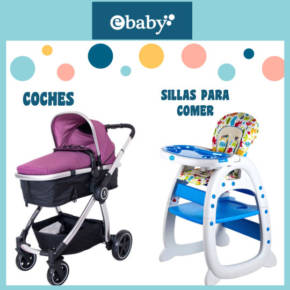 coches ebaby