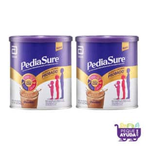 Pediasure 400g x 2 Sabor Chocolate