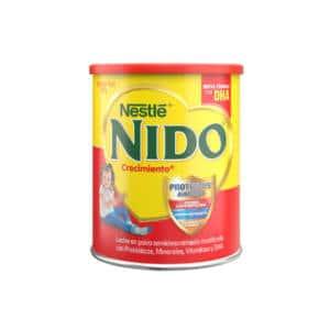 NIDO® Crecimiento Leche de Crecimiento Etapa 1 Lata x400g