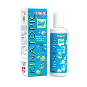 Kinatopic Infantil Fcox120ml