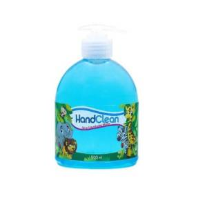 Jabón Líquido para Manos HandClean Kids x 500ml