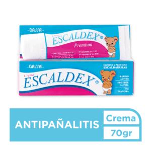 Crema Antipañalitis Escaldex Premium x 70g