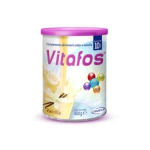 Vitafos Premium Adulto Vainilla x 400g