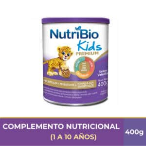 Nutribio Kids Premium 400g