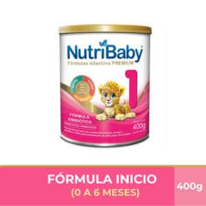 Nutribaby Fase 1 400g