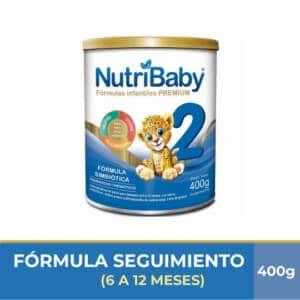 Nutribaby Fase 2 400g