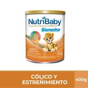 Nutribaby Bienestar 400g