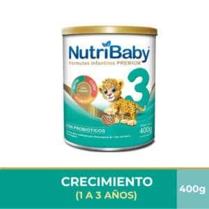 Nutribaby Fase 3 400g
