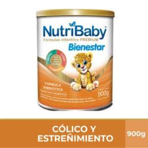 Nutribaby Bienestar 900g