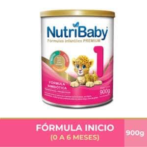 Nutribaby Fase 1 900g