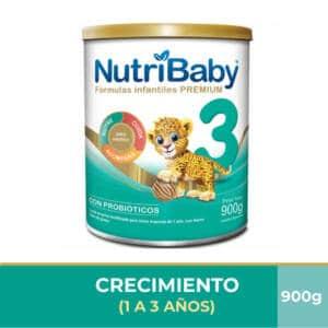 Nutribaby Fase 3 900g