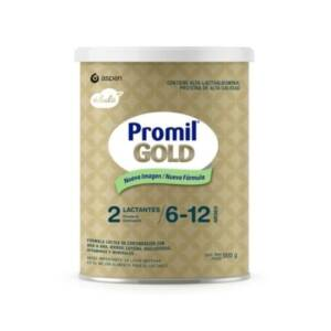 Promil Gold Aula x 900g (4 unidades)
