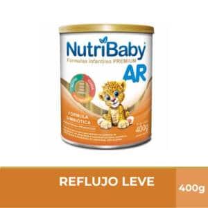 Nutribaby Antireflujo x 400g