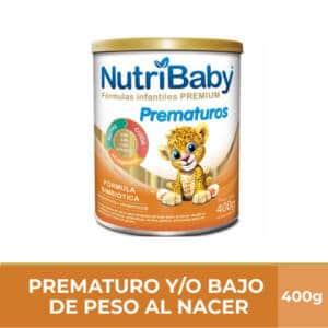 Nutribaby Prematuros 400g