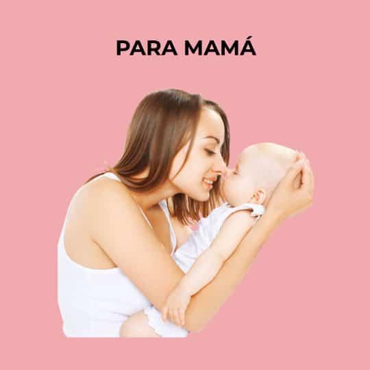 para mama home