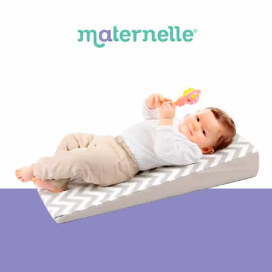 maternelle home