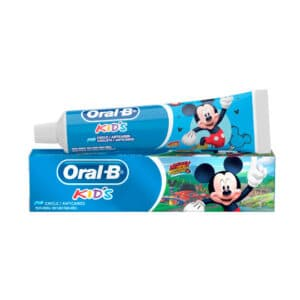 Pasta Oral B Kids Mickey 50g
