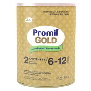 Leche Promil Gold Alula 1800g