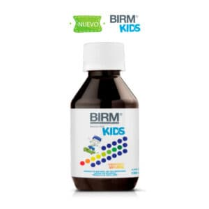 Birm Kids Jarabe x 120ml