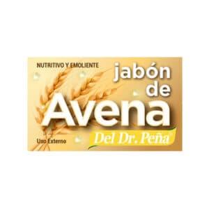 Jabón de Avena Dr. Peña