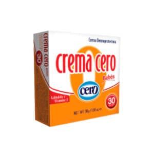 Crema Cero Caléndula y Vitamina E x 30g