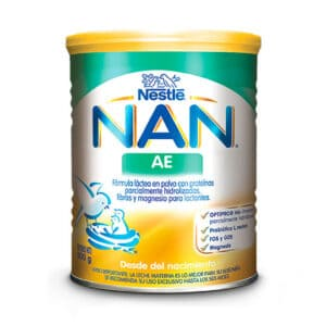 NAN® Anti Estreñimiento AE Fórmula Infantil Lata x800g
