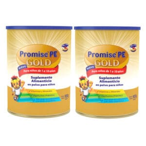 Leche Promise Gold x 900g Pack x 2