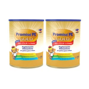 Leche Promise Gold x 400g Pack x 2