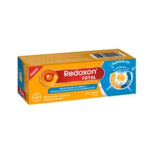 Redoxon Total x 10