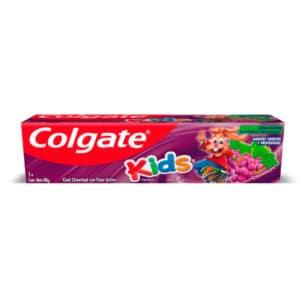 Pasta Colgate Jr Surtido x 50g