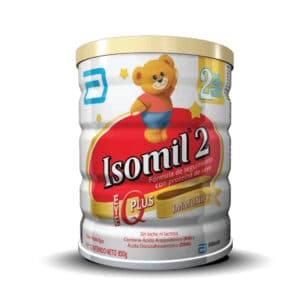 Isomil Eye-Q Plus Etapa 2 x 850g