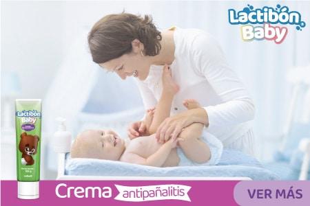 LACTIBON BABY CREMA 2