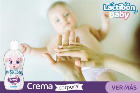 LACTIBON BABY CREMA