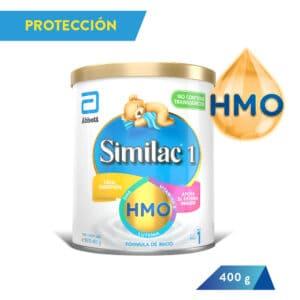Similac Etapa 1 HMO 400 g