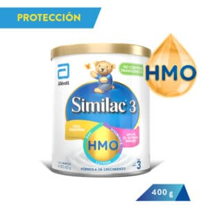 Similac Etapa 3 HMO 400 g