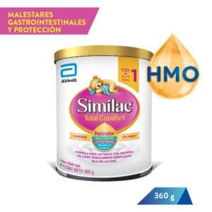 Similac Total Comfort Pro Sensitive Etapa 1 360 g