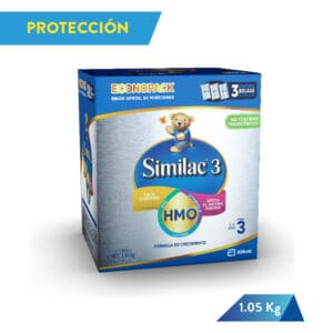 Similac 3 HMO Econopack 1.05 Kg