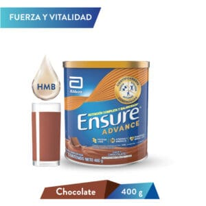 Ensure Advance Chocolate 400g