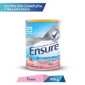 Ensure Fresa 850g