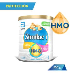 Similac Etapa 1 HMO 850 g
