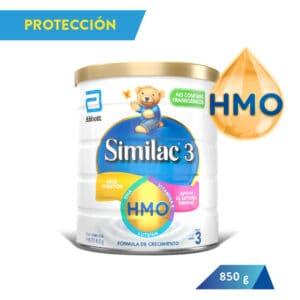 Similac Etapa 3 HMO 850 g