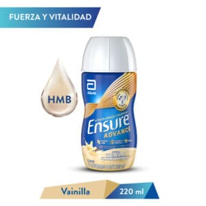 Ensure Advance Vainilla Líquida 200ml x 1
