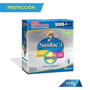 Similac 3 Econopack HMO 1.4 Kg